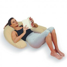 Almohada Long Body Ayudas Dinamicas
