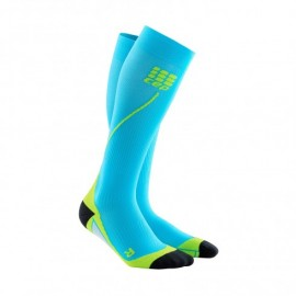 Calcetines de Compresion Run Socks 2.0 CEP