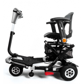 Scooter i Elite