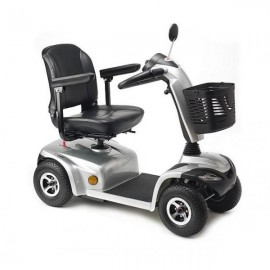 Scooter i Tauro